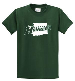 HonkersTee
